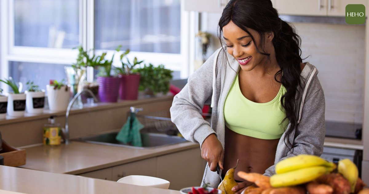 減肥想以生菜沙拉作為主食嗎?小心還沒瘦就弄壞身體!