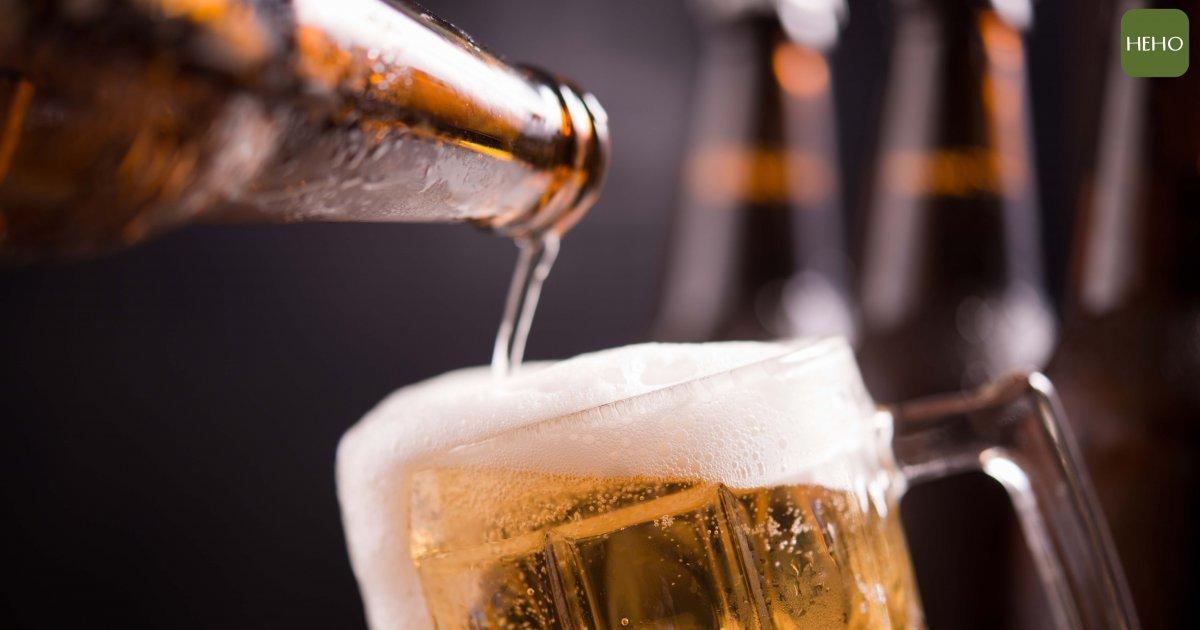 喝酒這樣配真的會喝「掛」!配這5種食物超危險
