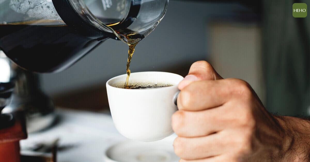 提神只能靠咖啡?6 種更能補足身體活力的食物