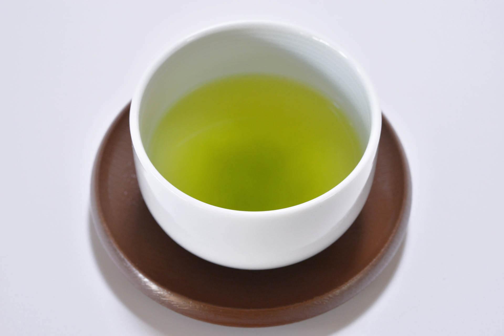抹茶控看過來!比一般茶葉好的4大優點報你知