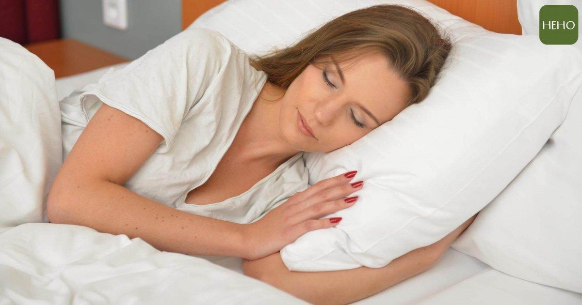 沒失眠但隔天還是好累?想要睡好先打破這2大迷思