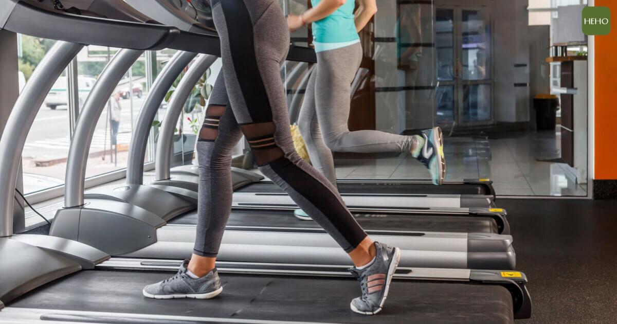 走沒幾步路就喘吁吁?3運動有效改善心肺功能