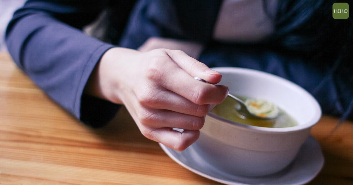 喝湯是減重大忌?這 3 種湯助瘦身又排毒