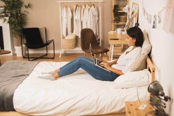 不只是讓房間變香而已!這 4 種味道還可紓壓、安眠