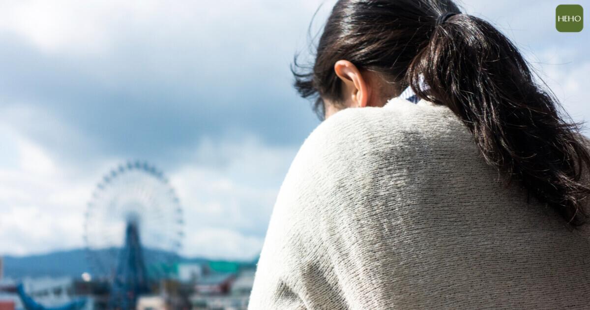 常交替出現焦慮或憂慮情緒?有可能是身體缺少了 B 群