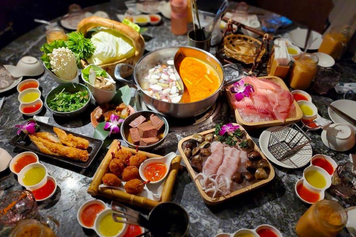 天冷吃火鍋暖胃又暖身!一次介紹 5 種特色火鍋任你選