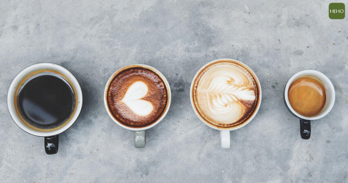 喝咖啡也能看出不同個性?這 5 種咖啡有各自的擁護者