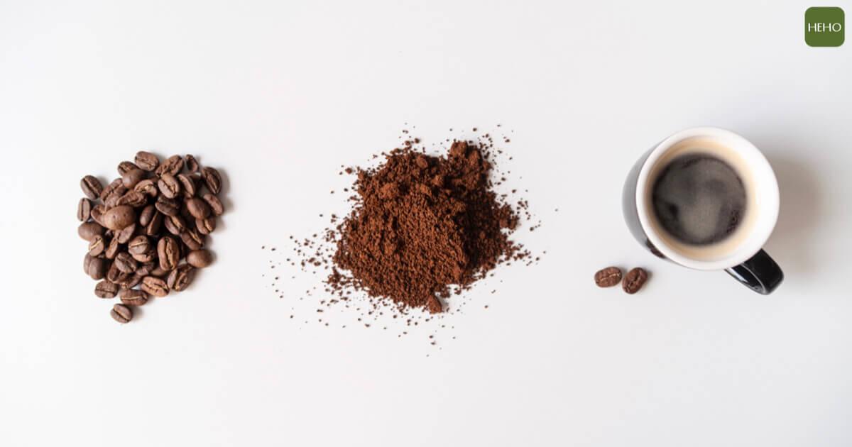 不僅提神更是生活享受!喝現煮咖啡對身體會更好