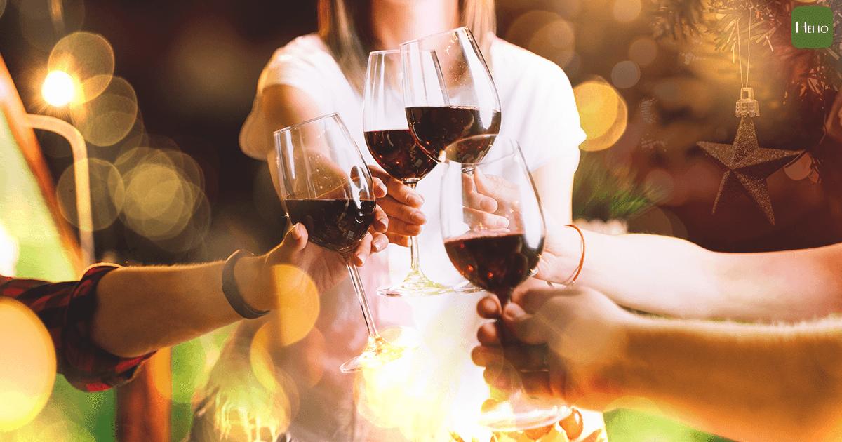 龍舌蘭助減肥?紅酒有益心臟?外國報告與健康有關的 6 種酒