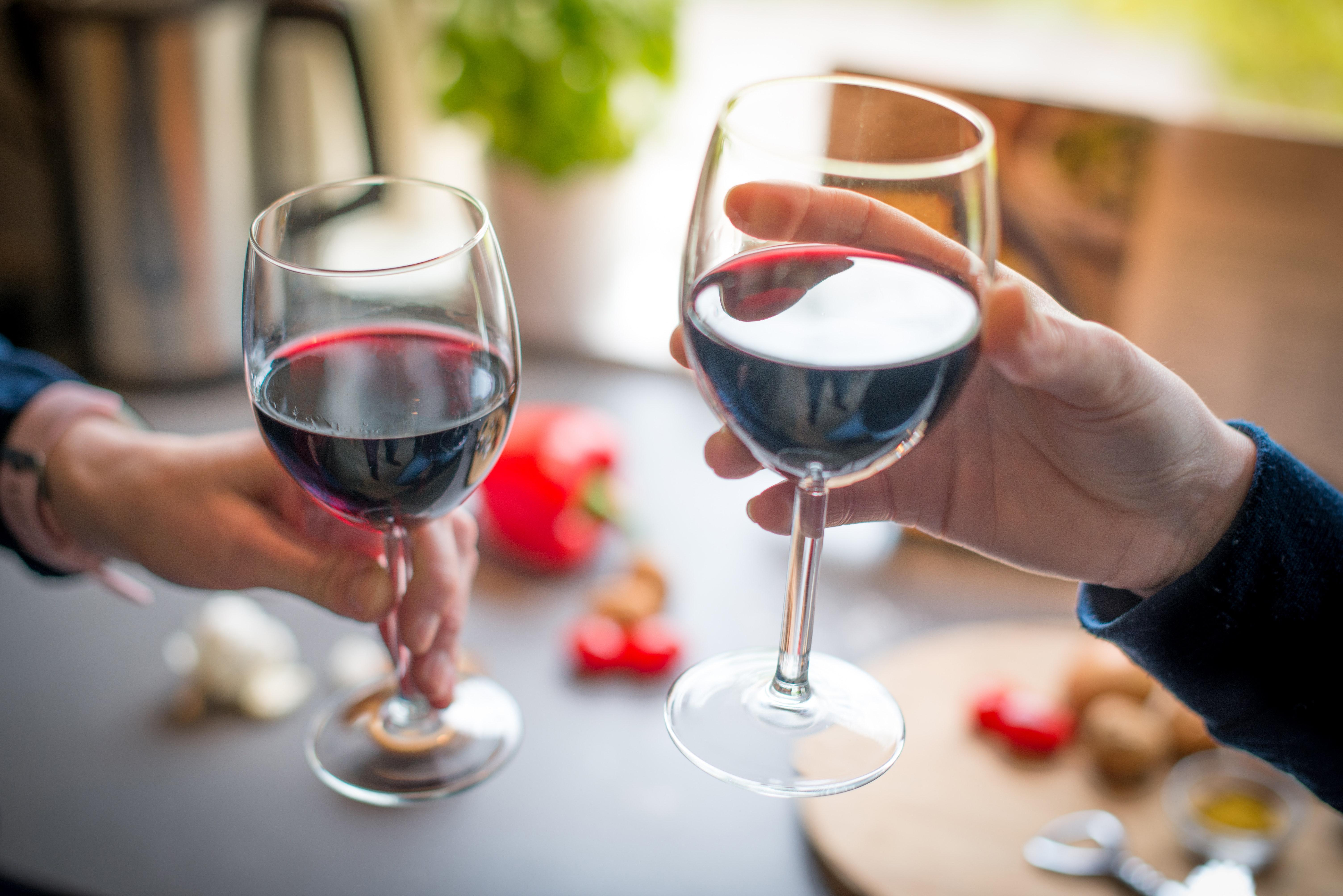 法國的「品酒美學」 想懂酒從選對酒杯開始