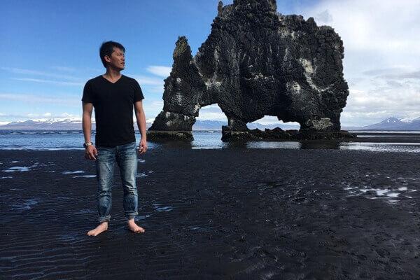40歲之後學會擁抱自己!謝哲青:旅行就是累積開心的記憶