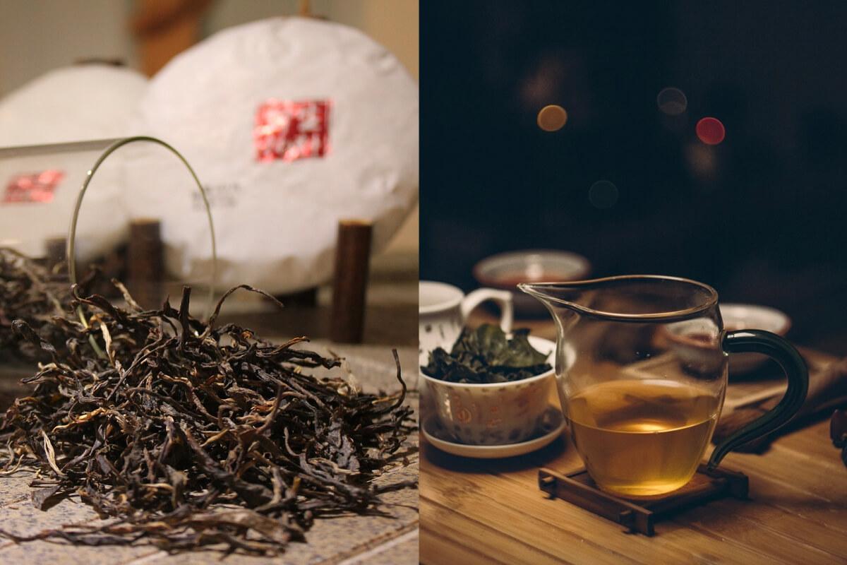 酒醉不稀奇,那有聽說過「茶醉」嗎?一天中喝茶最適宜的時段、種類大公開