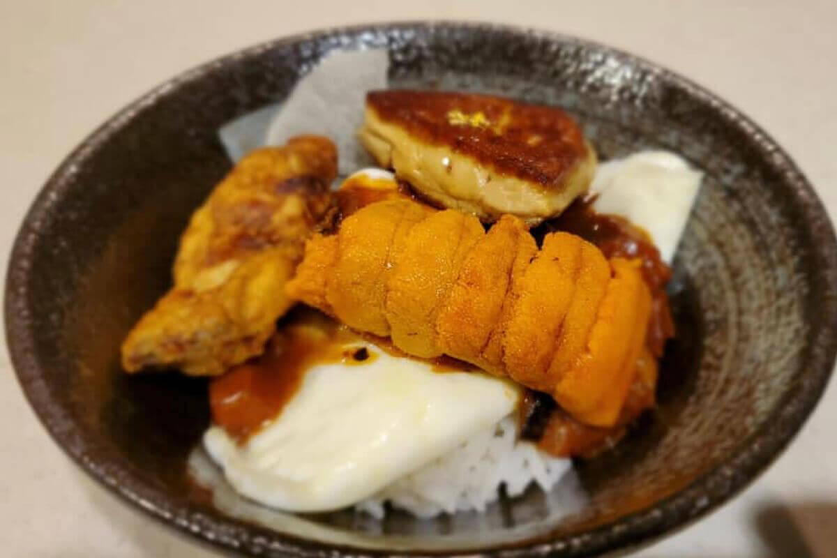 當滷肉飯不只是銅板價美食!盤點 5 家高級滷肉飯連牛舌、鵝肝都吃得到