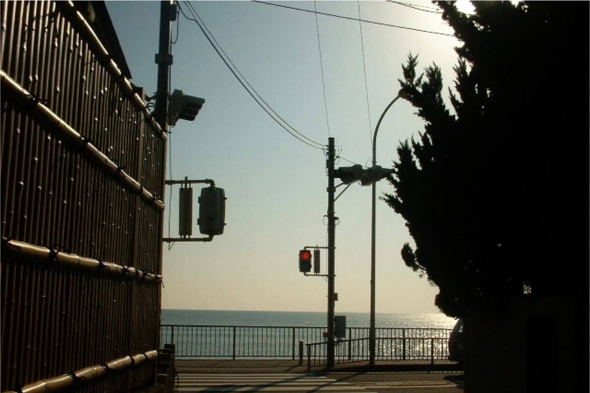 日本江之島線每一站都好美!跟著日劇一起遊湘南