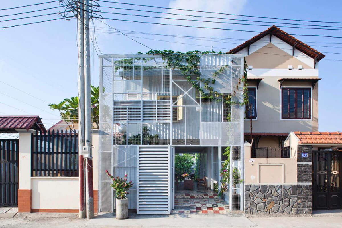 打破破爛的刻板印象!日本、越南的設計都讓鐵皮屋重生了