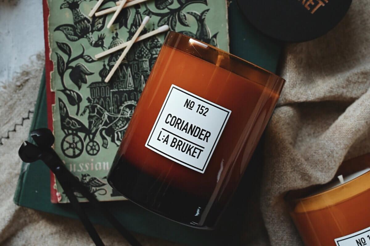 對香菜味要改觀了?3款居家香氛加入香菜聞起來卻超清新