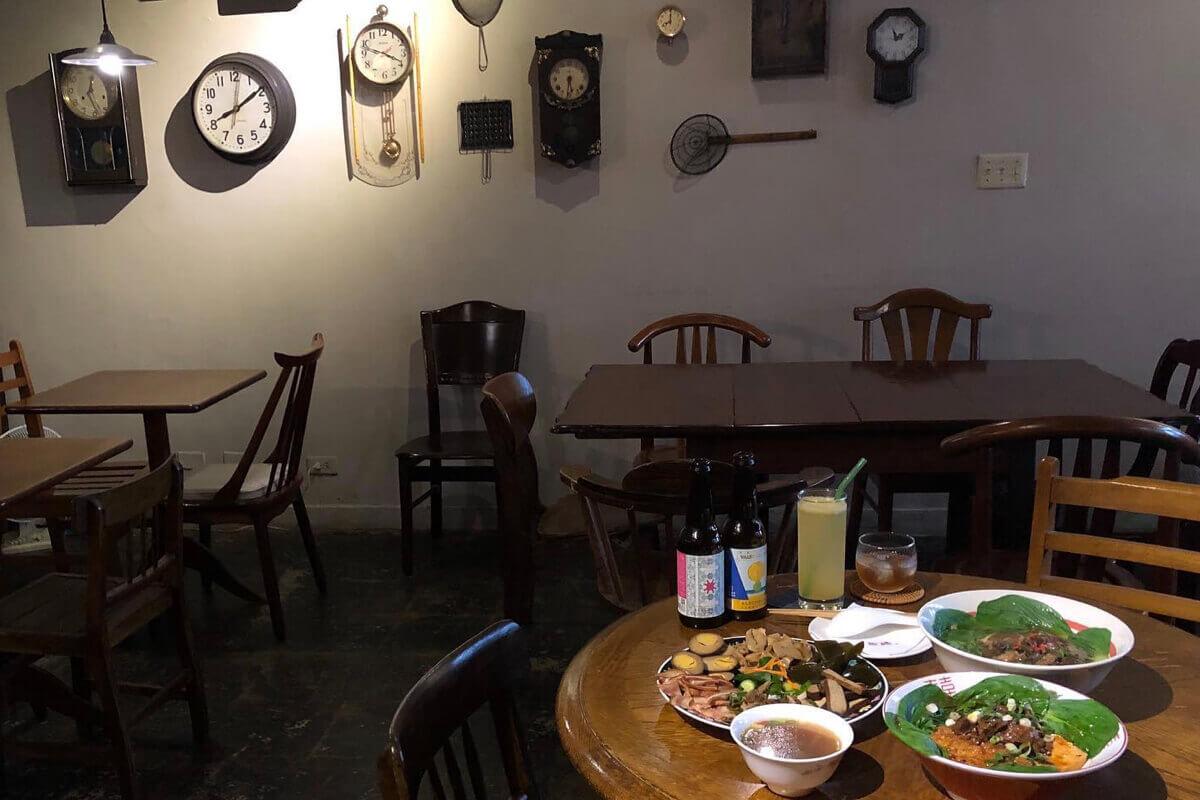 台灣人最愛的經典美食!盤點台北5家文青系牛肉麵店