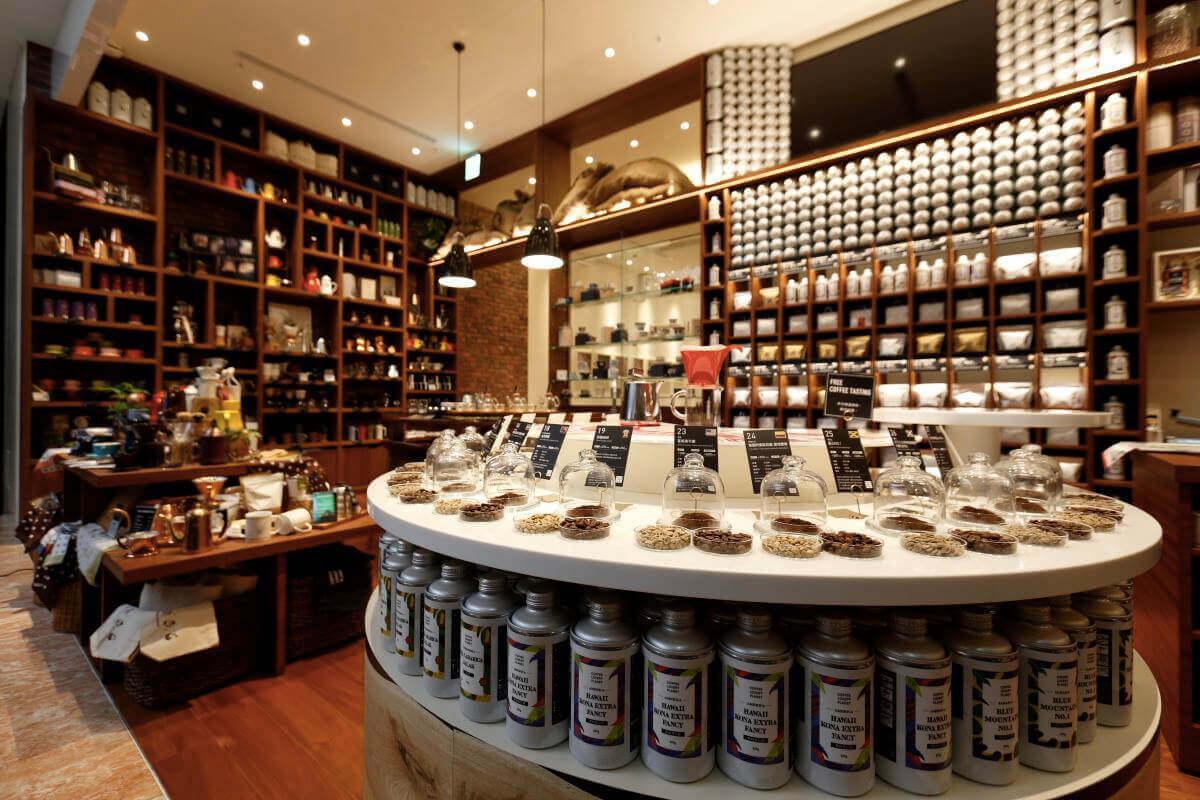 可以好好品嚐咖啡的地方!走一趟台北「最棒咖啡廳」地圖