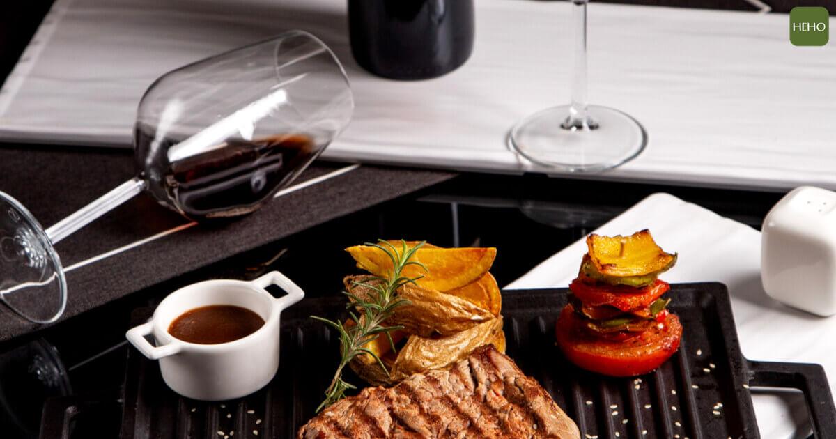 葡萄酒和乳酪是絕配?3種不同葡萄酒適合吃食物大公開