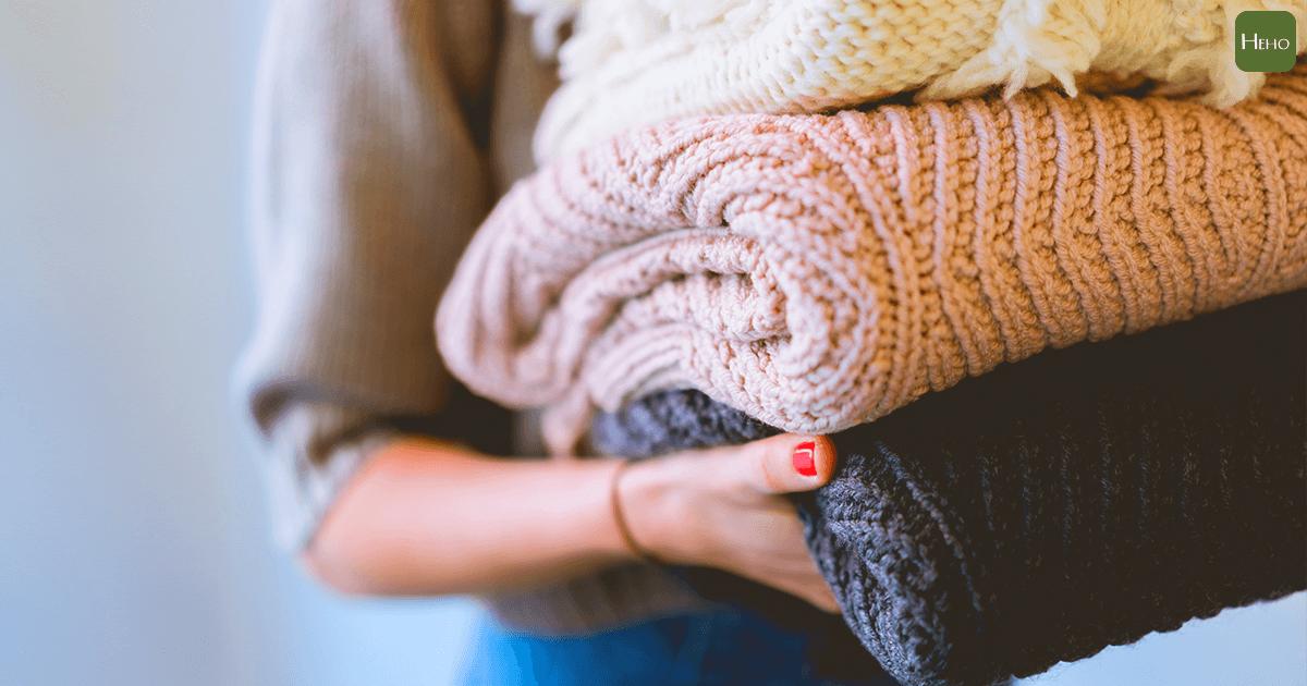 4月春夏交替宜換季!洗衣店老闆親授羽絨衣、毛衣的清潔法