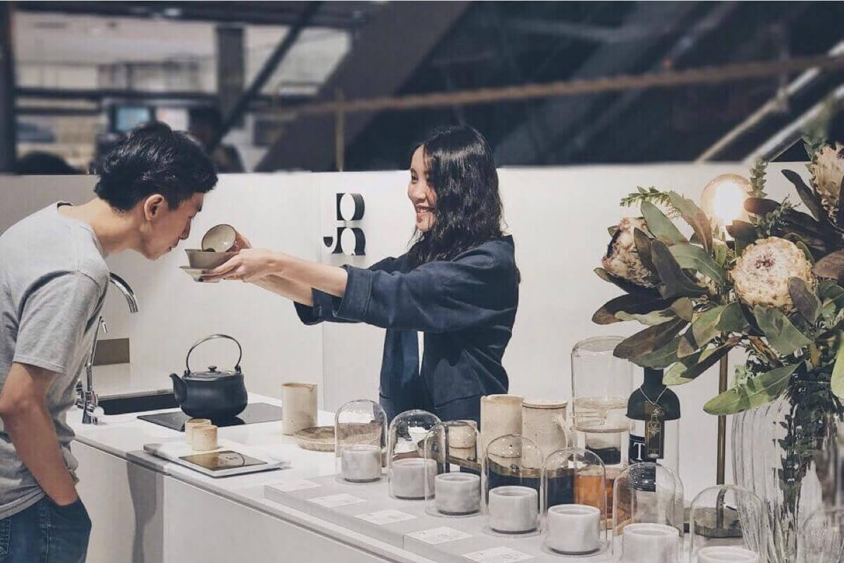 外國人來台灣也必品上一杯茶!盤點6家獨樹一格的茶館