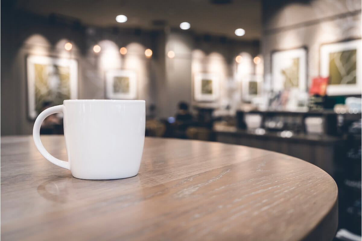 讓咖啡更好喝的隱藏版秘訣?用對杯子能夠提升咖啡風味
