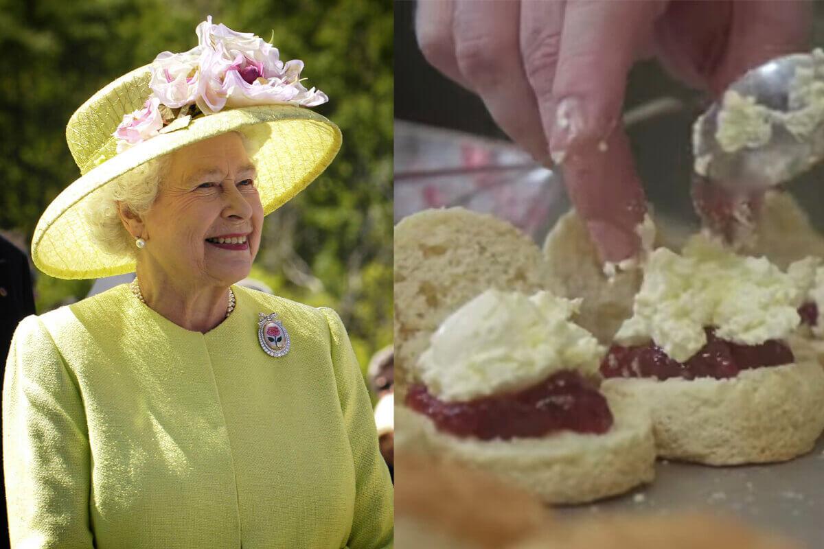 塗奶油or果醬哪一個才是最正統?經典司康這樣吃連女王都愛