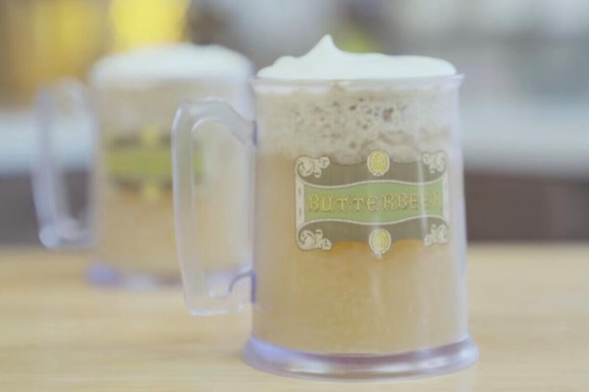 400次「奶蓋啤酒」挑戰!加上奶蓋後巧妙化解啤酒苦澀味