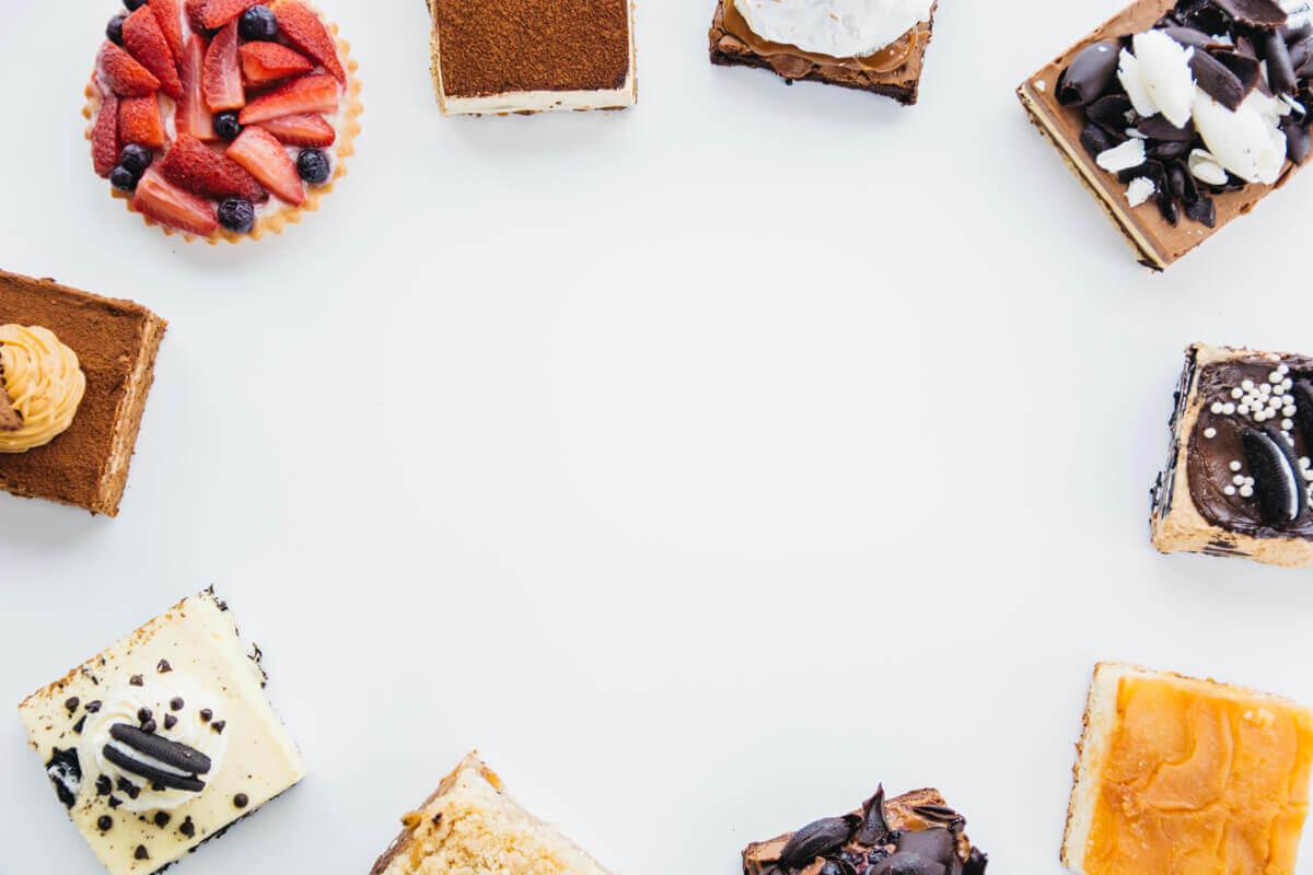甜點的搭配不是只有咖啡或茶!下午茶也能成為品酒的最佳時刻!
