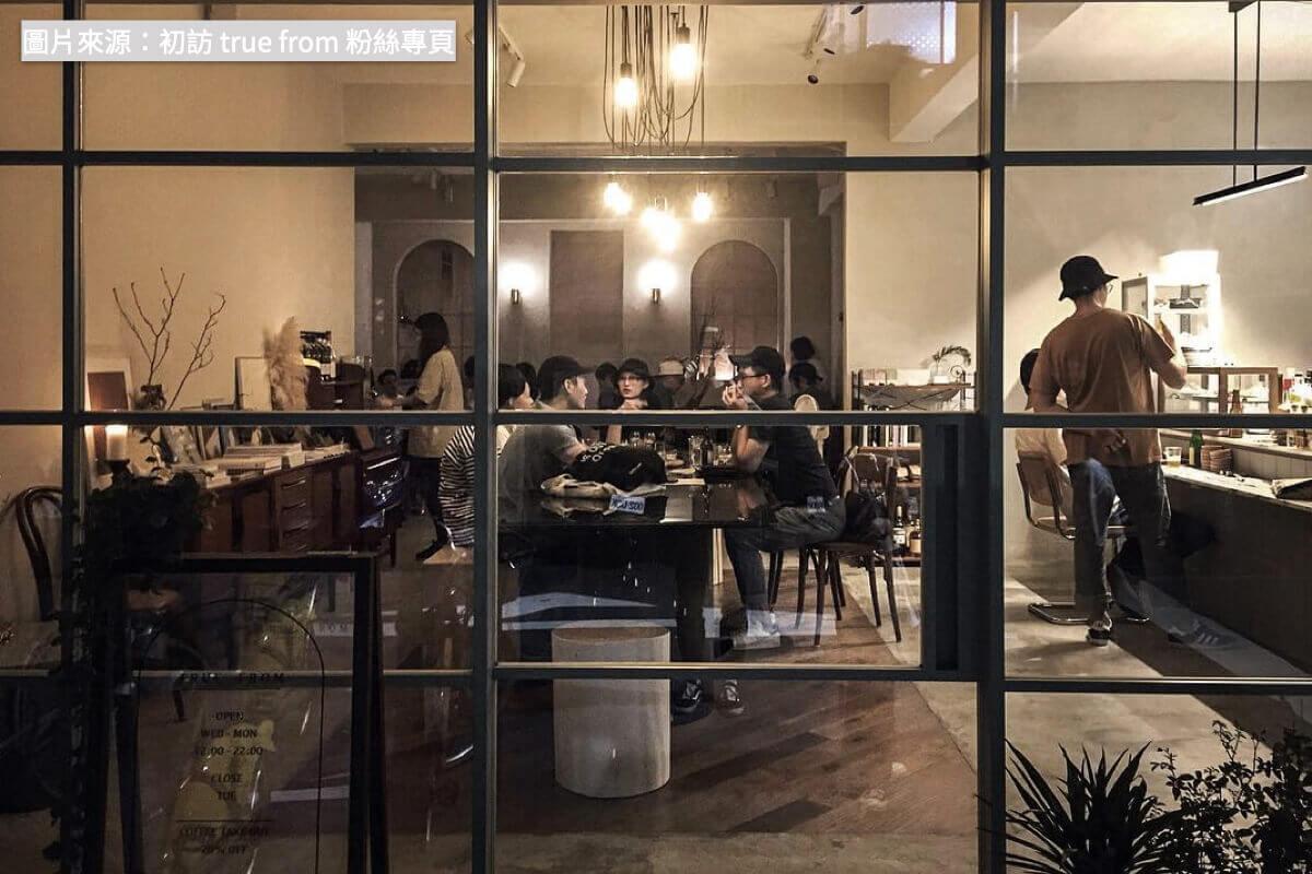 進入梅雨季節很不好出門?這5家咖啡廳很適合雨天報到喔!