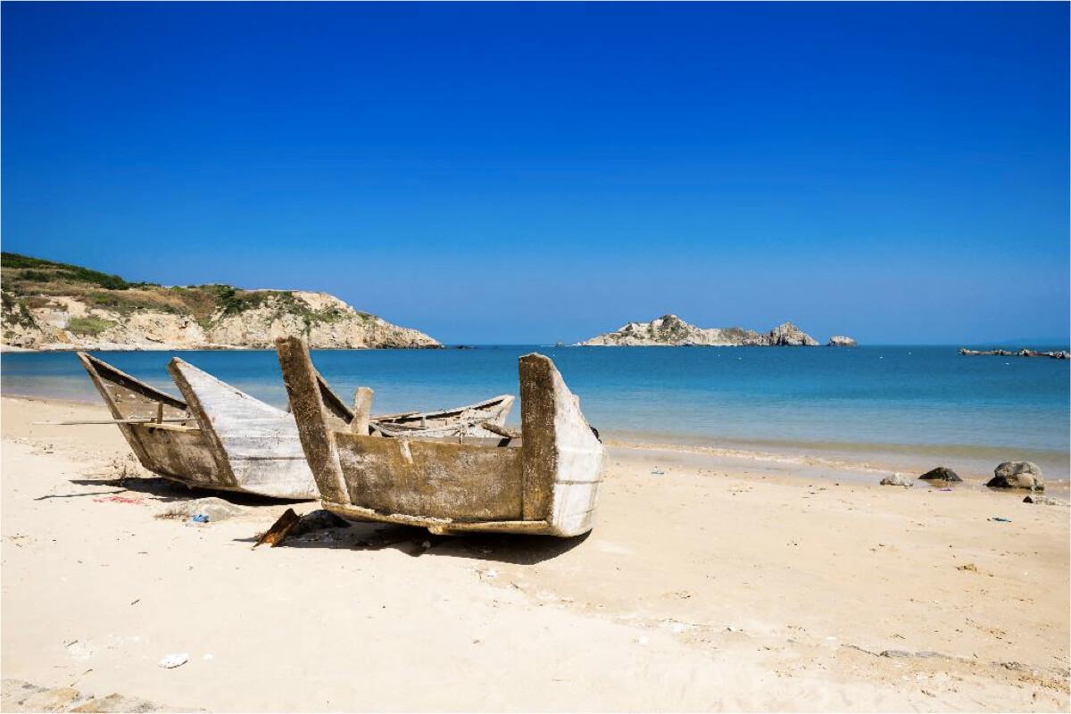 去馬祖不只要追夢幻藍色海~這些特色景點、美食也是必追的!