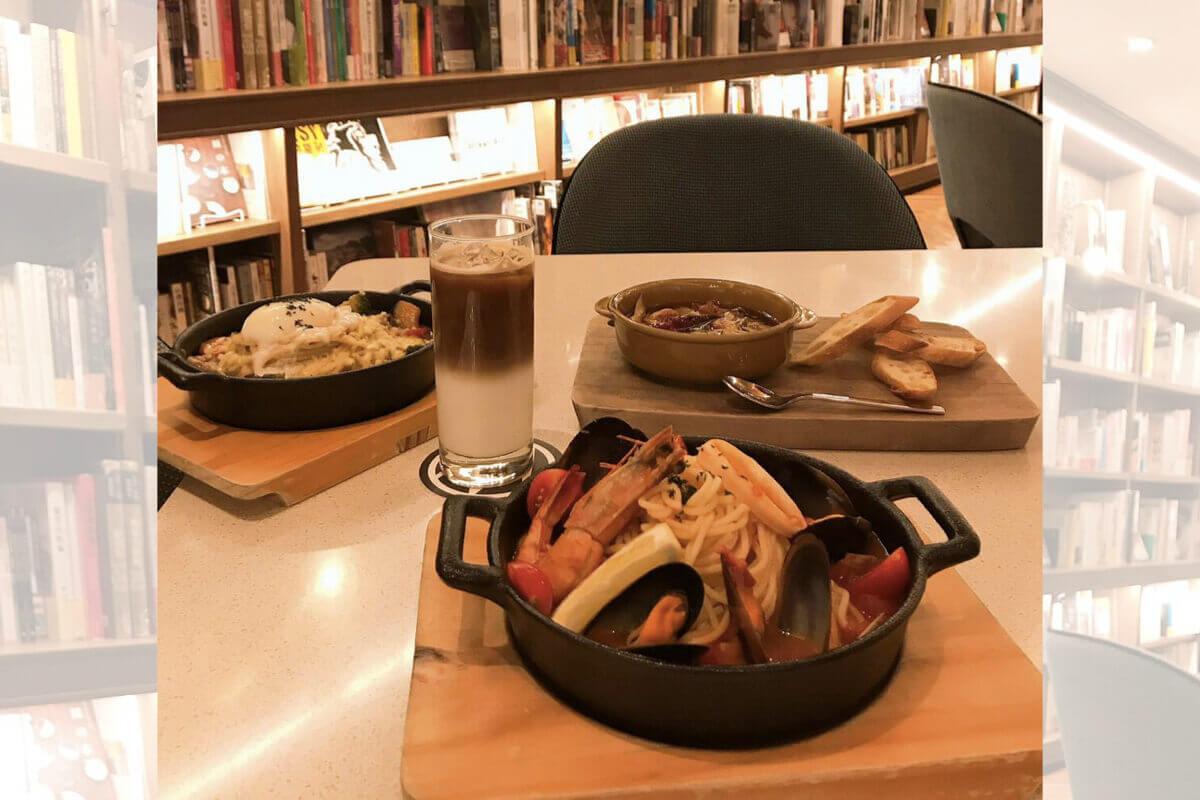 世界最美書店「蔦屋書店」5號店來啦!Book&café讓「逛書店」成為一種新生活提案