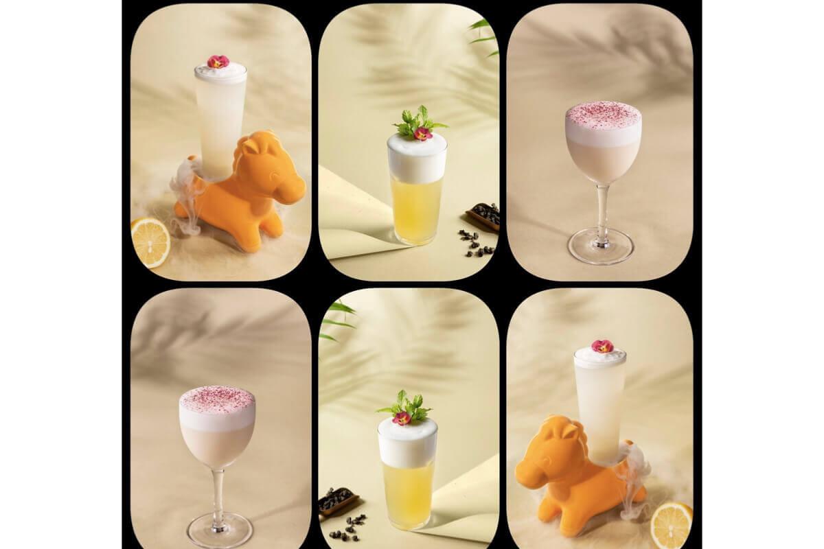 酒吧界最高殊榮獎「Asia's 50 Best Bars」!全台共有5間入選