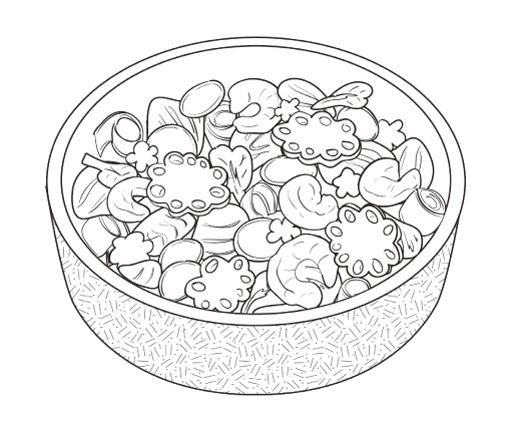 日本人都怎麼吃壽司?學習壽司的種類和正確吃法