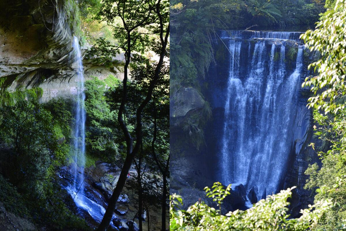 夏日最天然的水冷氣!走一趟三貂嶺瀑布步道消暑氣吧~