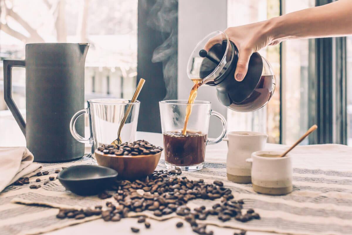 炎炎夏日來杯冷萃咖啡最消暑!2種冷萃法在家也能輕鬆沖出好咖啡