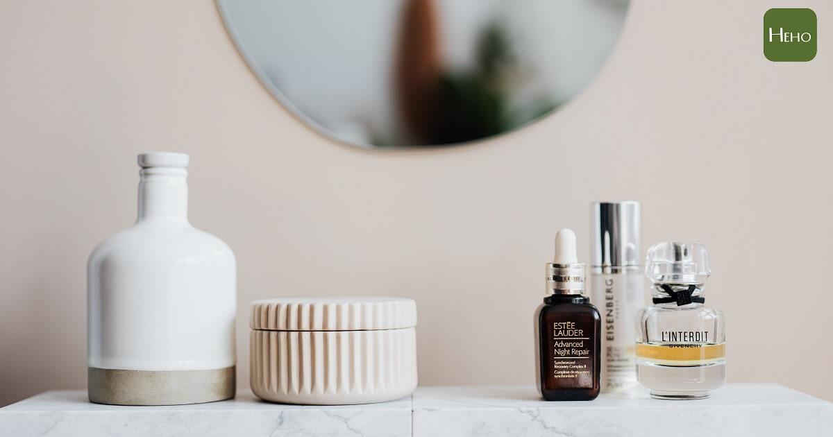 夏季噴香水必學 5 個實用技巧 噴前一招讓香味更持久