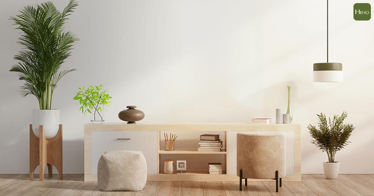 當位置擺對空間就變乾淨了!客廳、廚房、浴側、書桌收納重點全公開