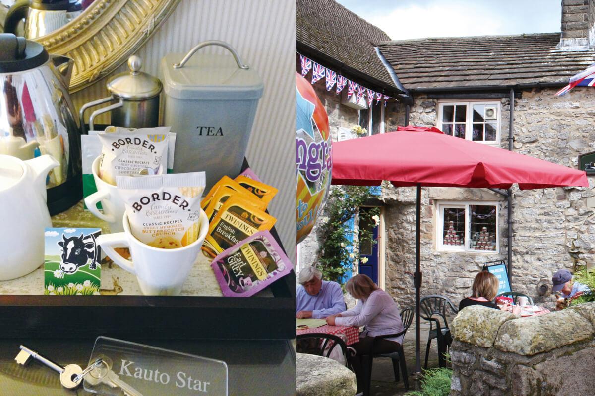 無法想像沒有紅茶的日子!英國人一天裡有5個重要紅茶時間