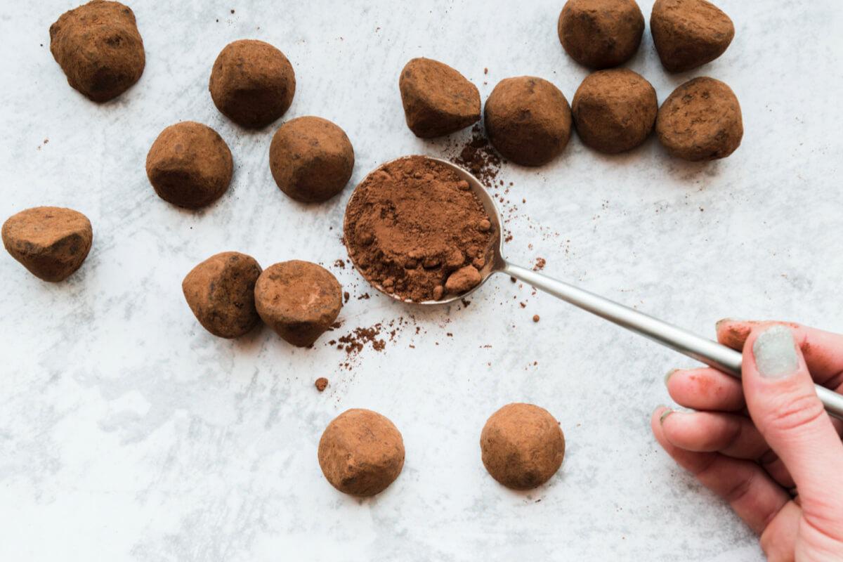 吃起來香滑順口的生巧克力!3種品嚐方式能提升賞味感受