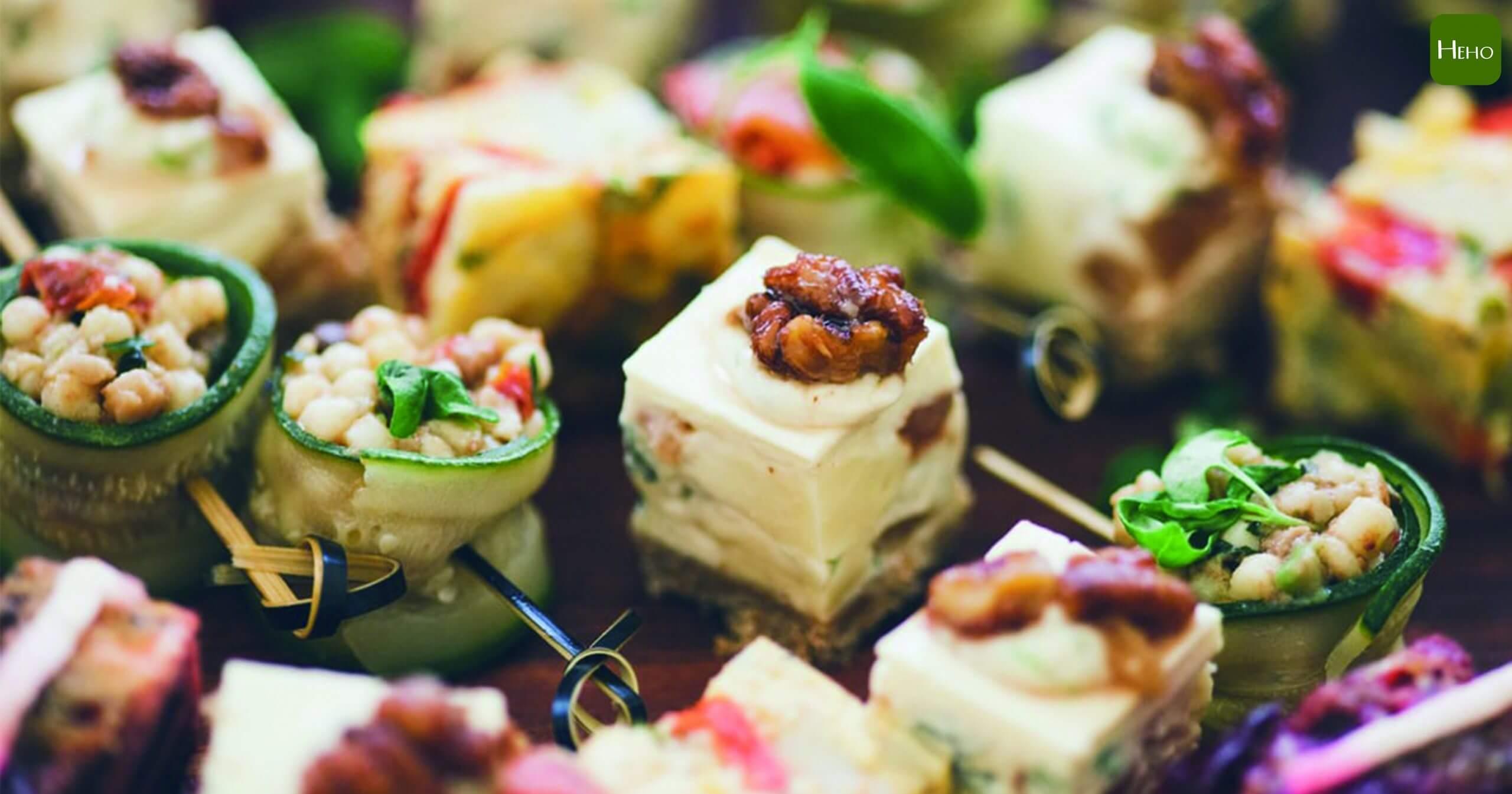 世界著名的下酒小菜!西班牙「Tapas」的由來