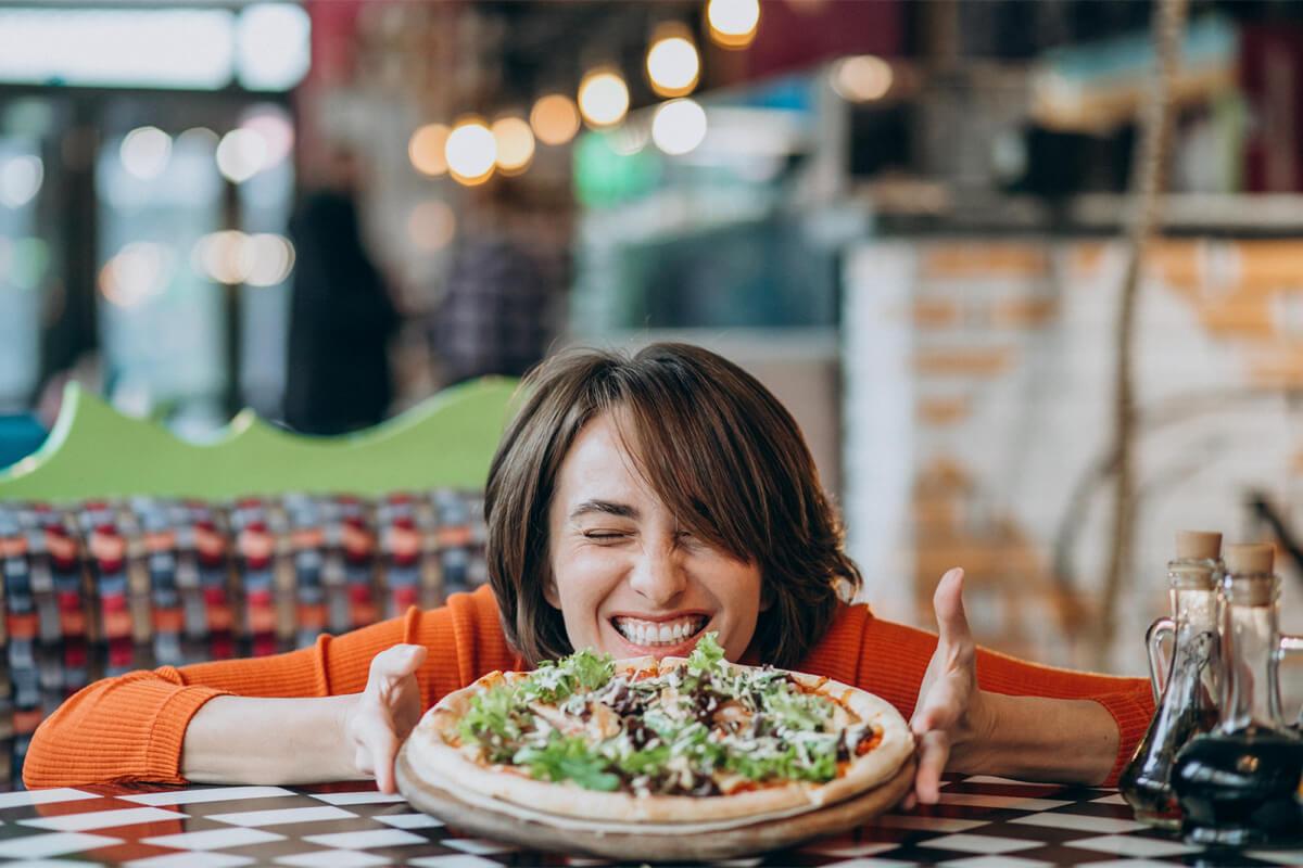 什麼都好吃的人易滿足、吃不停的人是在找安慰?12種吃飯習慣可以看出一個人的隱藏性格