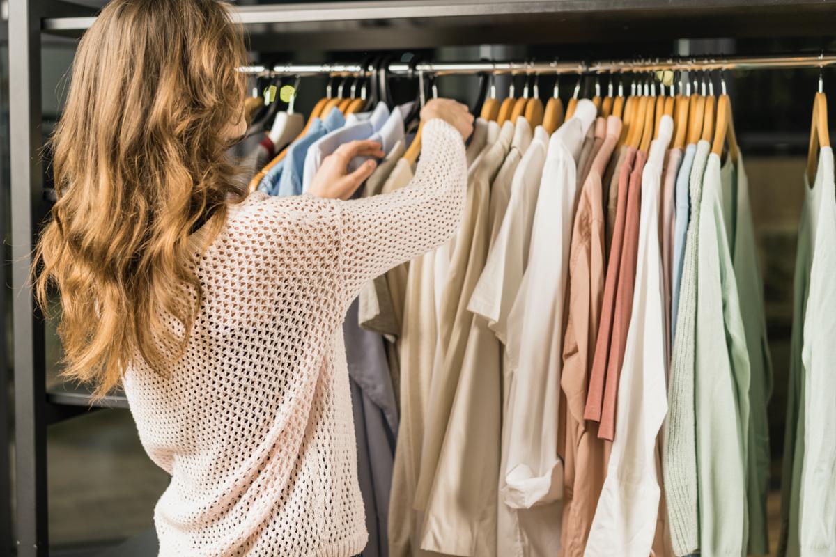 對的衣服能夠使人瞬間窈窕!上、下半身這樣買就對了!