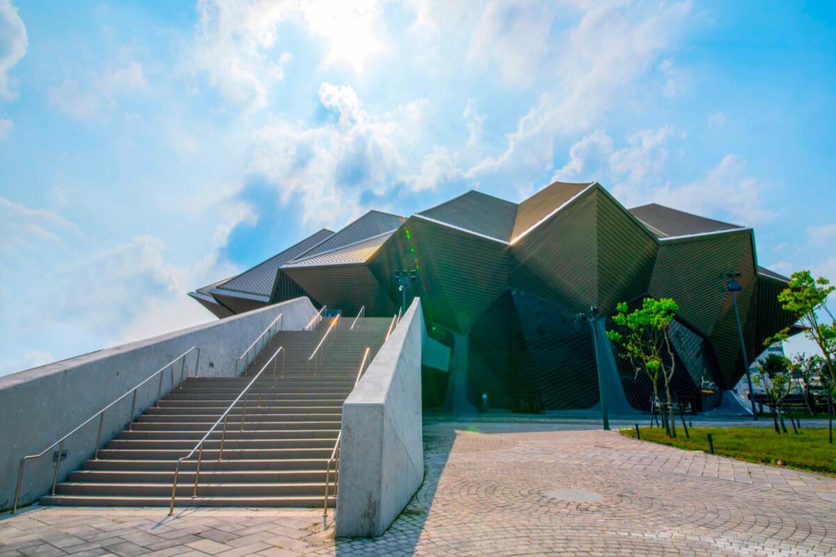全球年度跨夜藝術慶典!2020白晝之夜把臺北變成「一夜限定公民美術館」