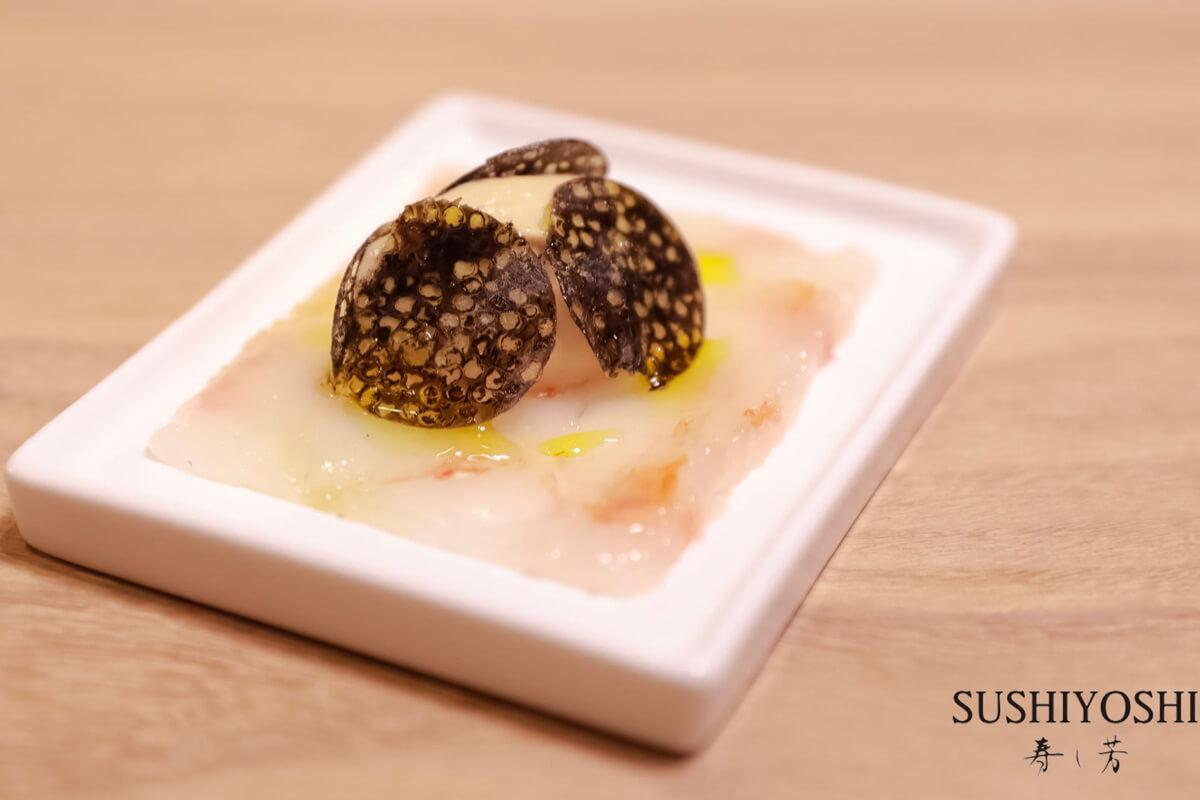 除「鮭魚握壽司」這些食材也很美味!盤點7家不踩雷壽司店