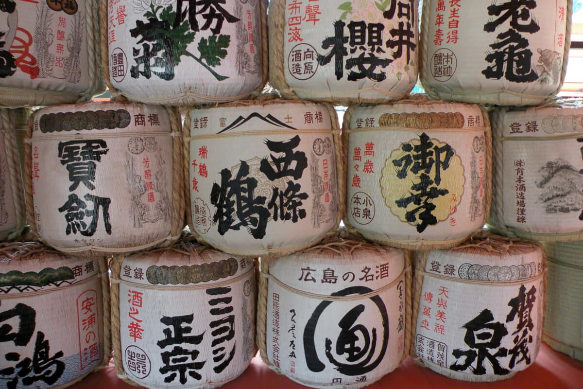 日本酒口味百百種!一次認識酒標上的生酒、火入、原酒、生酛及山廢意思