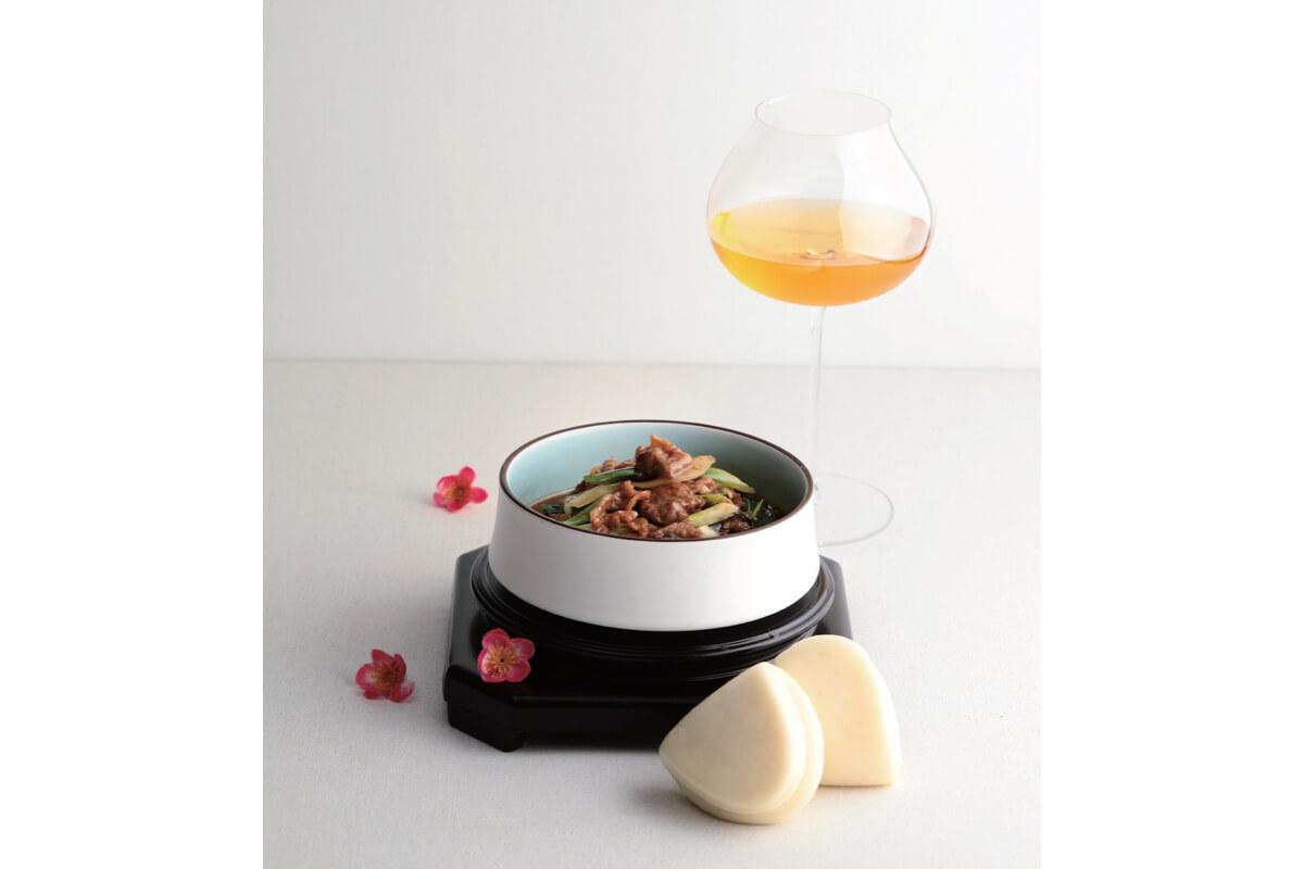 吃美食除了美酒配搭外!以「茶」搭餐讓餐桌上的美食更好吃