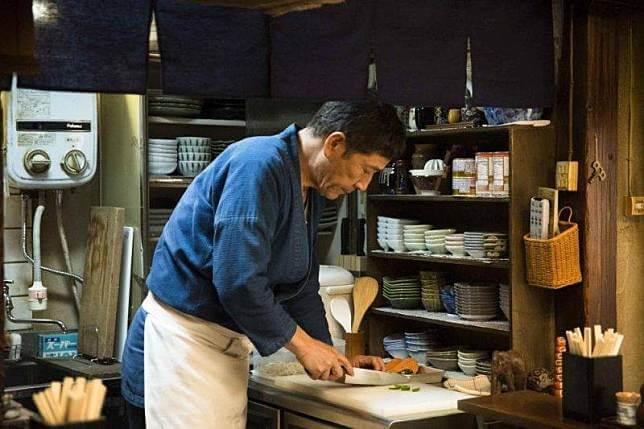 不禁想跟著動手做美味料理!深夜食堂、昨日的美食、黑心居酒屋都帶隱藏食品的暖心日劇