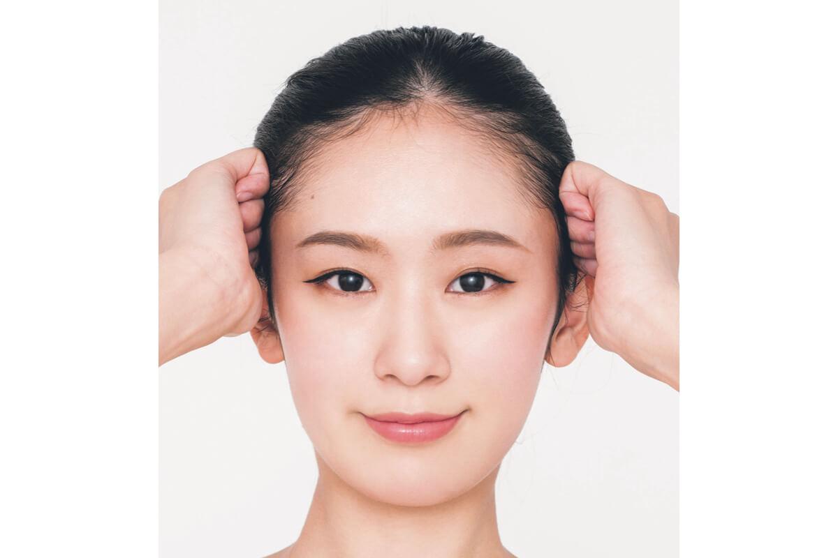 眼袋浮腫總讓人精神不佳的感受?每天花5分鐘按摩2地方輕鬆改善