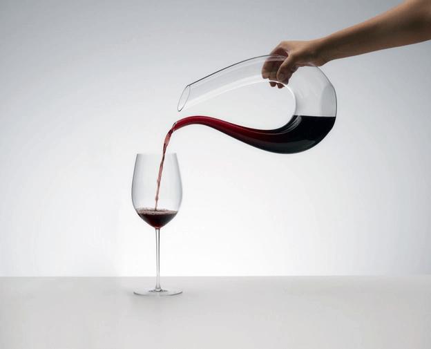 第一次喝葡萄酒就上手(三):酒需要醒?